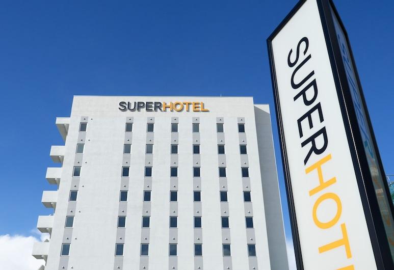 Super Hotel Joetsumyokoeki Nishiguchi, Joetsu