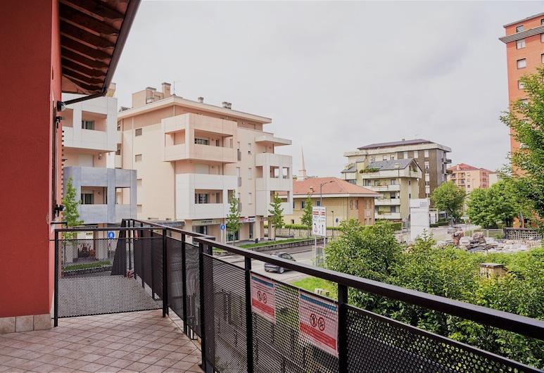 Affittimoderni Bergamo Metro - Bgco07, Bergamo, Balkon
