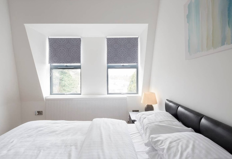 Manhattan Heights 1, Maidstone, Dzīvokļnumurs, Numurs