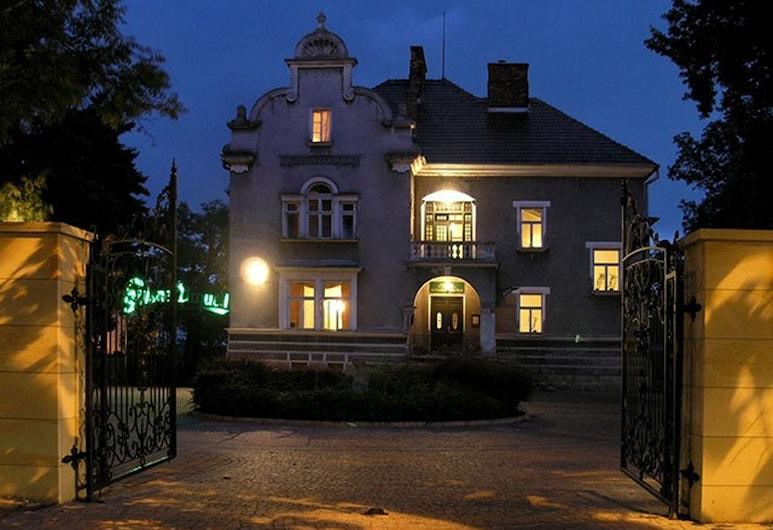 Hotel Willa Wiluszówka, Debica