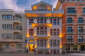 Фото Blue Gilroy Hotel у місті Стамбул