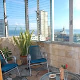 Apartmán typu Comfort (#1) - Balkón