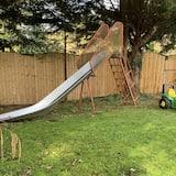 Lekeområde for barn