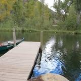 Cabin - Pool