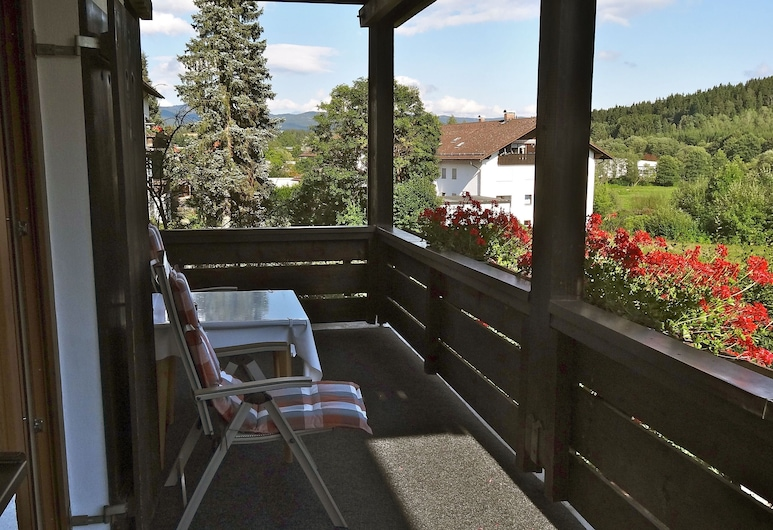 Keilhofer Appartements, Zwiesel, Appartamento Standard, 1 camera da letto, balcone, Terrazza/Patio