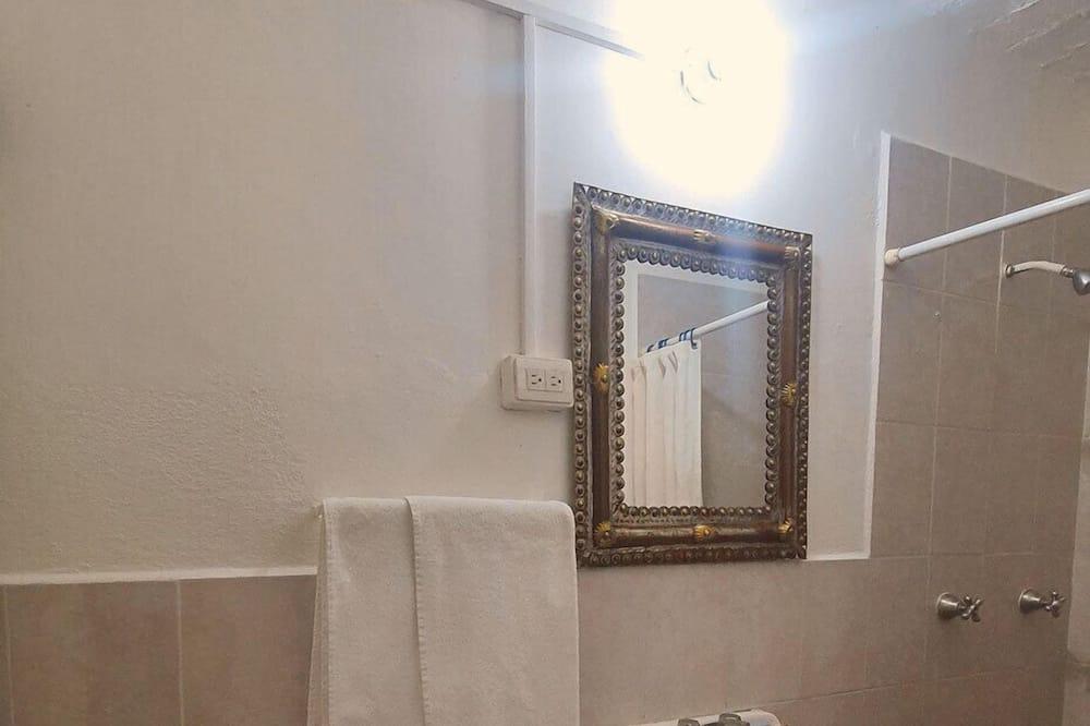 Superior kamer, privébadkamer - Douche
