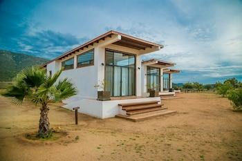 Φωτογραφία του Villa Victoria, Valle de Guadalupe
