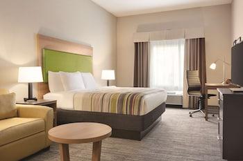 Image de Country Inn & Suites by Radisson, Greensboro, NC à Greensboro