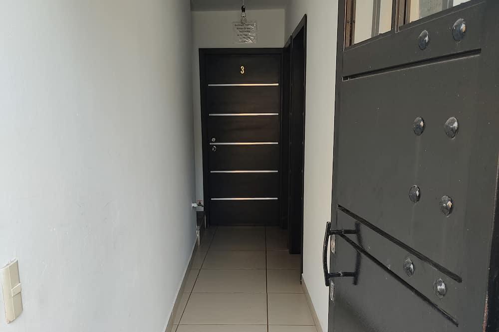 Зона гостиной