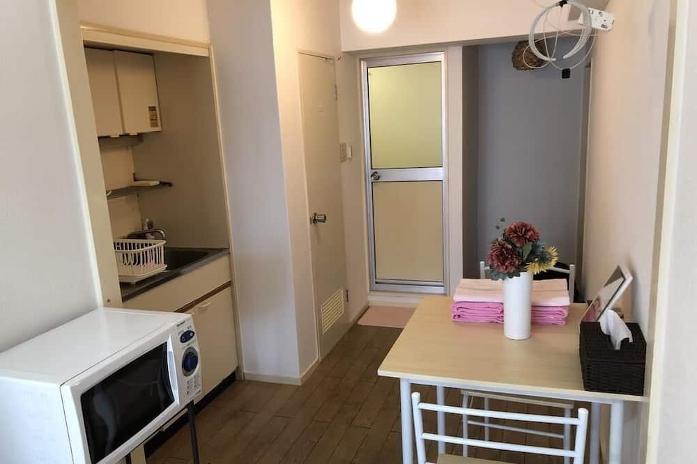 Habitación estándar (201) - Sala de estar