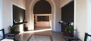 Bild vom Motel Zacatecas Courts in Zacatecas