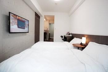名古屋市、758 ホステルアパートメント イン名古屋 1Sの写真
