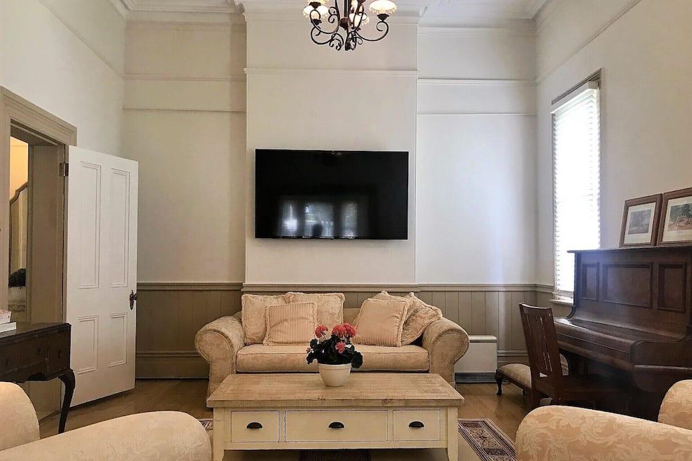 Pokój (The Westview Room) - Powierzchnia mieszkalna