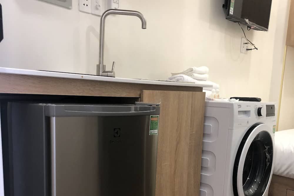 Economy-Studio - Minikühlschrank