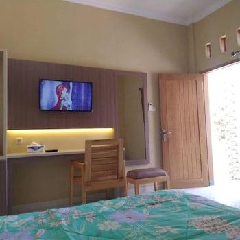 Bild vom R3 Brawijaya Homestay in Banyuwangi