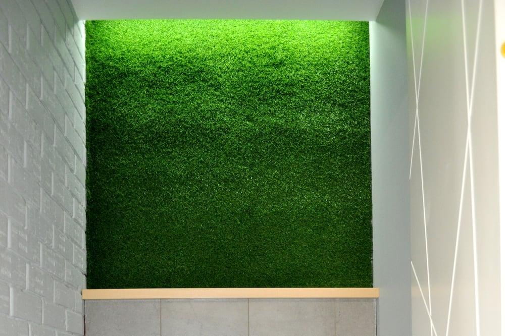 Economy Twin Room, Shared Bathroom - Bathroom