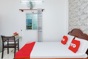 Can Tho bölgesindeki OYO 971 Lam Hoang Hotel resmi