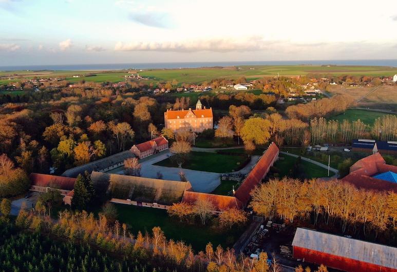 Sostrup Slot og Kloster, Grenaa