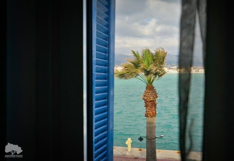Costa Point Chios, Quíos, Estudio Deluxe, Vista de la habitación