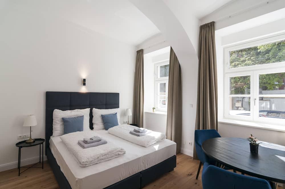 Relax in a Luxurious, Modern home near Belvedere - Área de estar