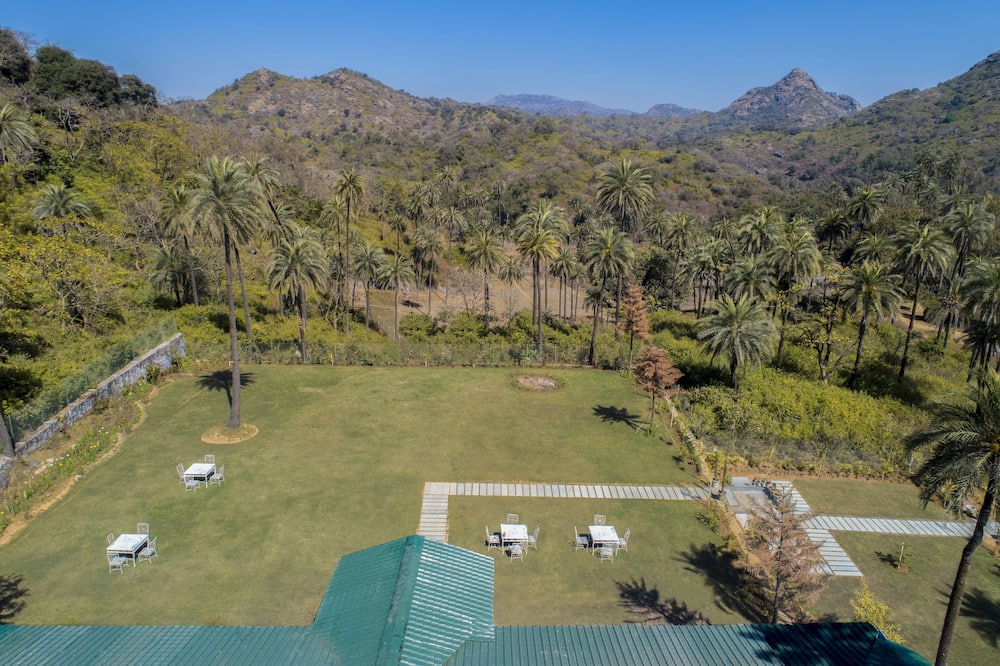Mount Forest Lodge - Mount Abu