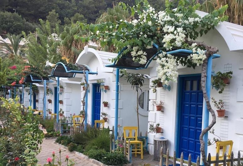 Sunmed Lodge, Fethiye