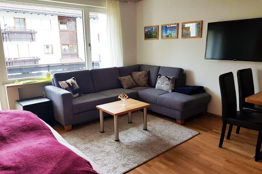 Dzīvokļnumurs, balkons (Berghex) - Dzīvojamā zona