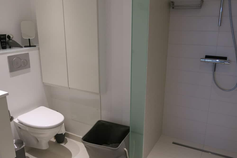 Apartament typu Classic - Łazienka