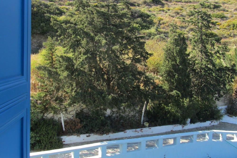 Tomannsrom - Balkong