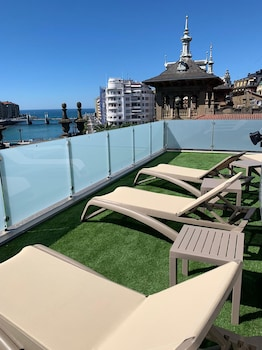 Picture of Abba San Sebastián Hotel in San Sebastian