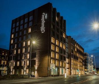 Bild vom Hampton by Hilton Manchester Northern Quarter in Manchester