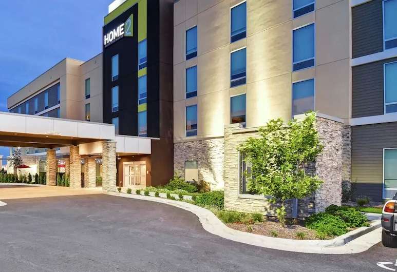 Home2 Suites by Hilton Roswell, NM, Roswell
