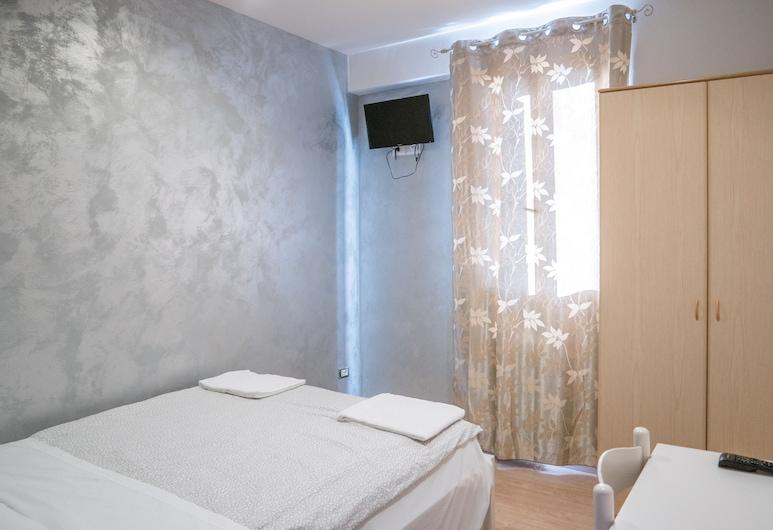 Venice Sanella Rooms, Mestre, Habitación individual, baño compartido, Habitación