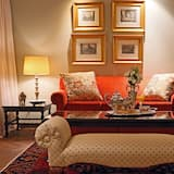 Senior Room - Living Room