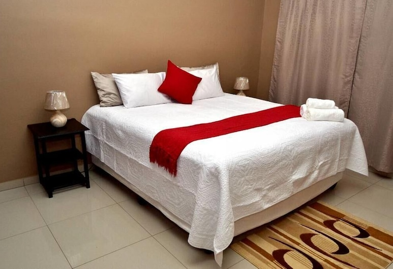 Premluv Guest House, Mbabane, Apartment (1), Guest Room