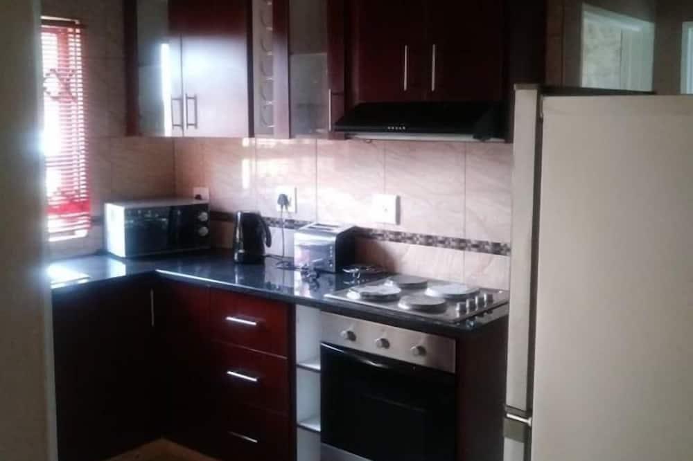 公寓 (1) - 共用廚房