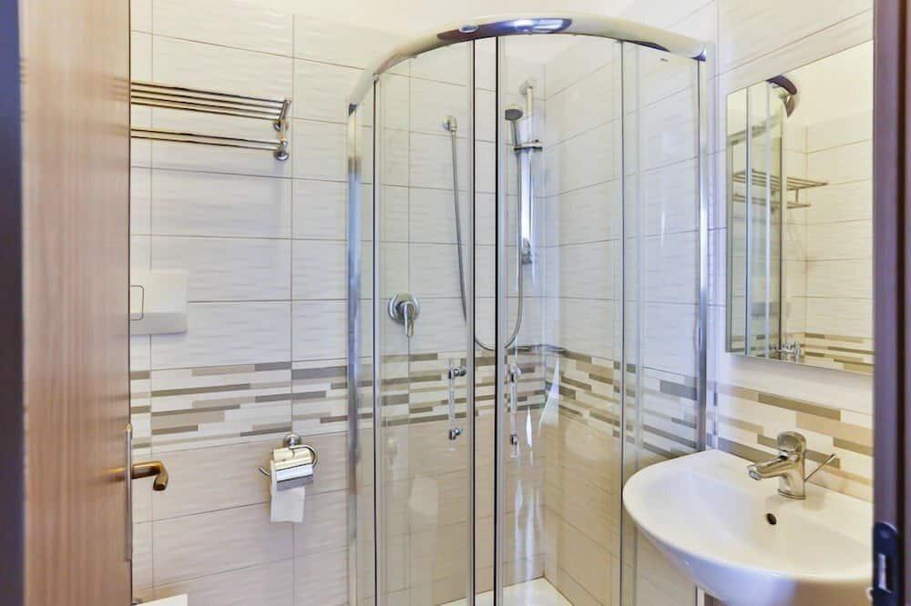 雙人房單人入住 - 浴室