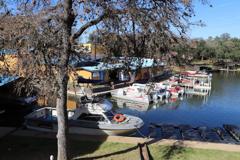 Lake LBJ Resort & Marina