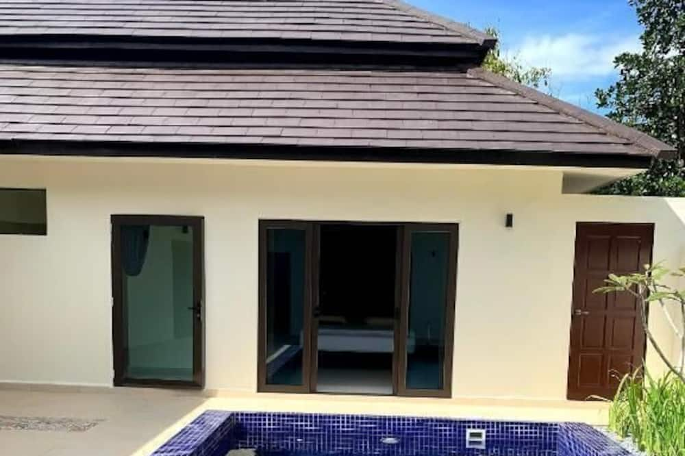 Comfort House, 3 Bedrooms - Private pool