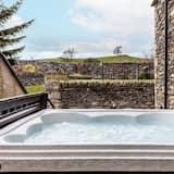 Luxusní domek, vlastní koupelna - Zahrada