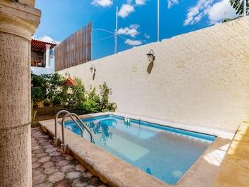 Image de Capital O Hotel Mucuy Nah  à Valladolid