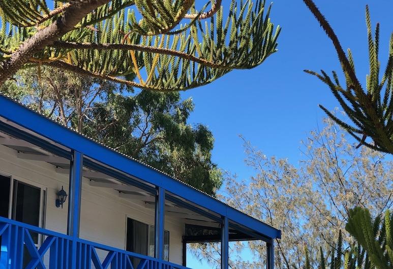 The Beach House Ledge Point, Ledge Point