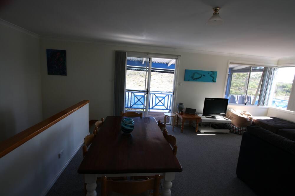 Classic-Haus, 4Schlafzimmer, 2 Bäder - Wohnbereich
