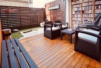 名古屋Hostel 758 Nagoya 4P的相片