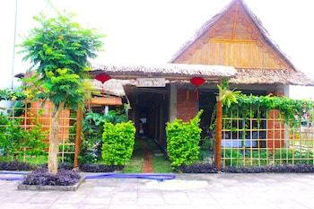 Picture of Ba's Garden Beachside Homestay in Dien Ban