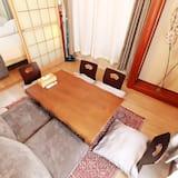 Σπίτι, 2 Υπνοδωμάτια - Καθιστικό