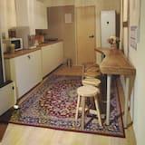 經典獨棟房屋, 男女混合宿舍, 非吸煙房 - 共用廚房