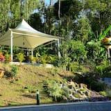 豪華雙人房 - 花園景觀