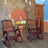 패밀리 트리플룸 - 객실 내 다이닝