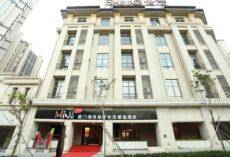 Mini Max Hotel Xiamen Central, Xiamen